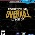 House of the Dead Overkill EC Cover