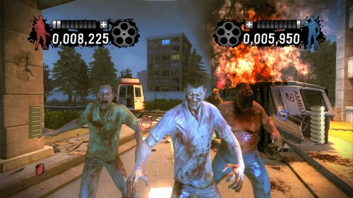 House of the Dead Overkill EC Image 1