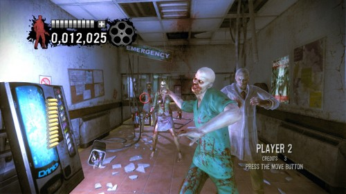 House of the Dead Overkill EC Image 2