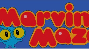 Marvin's Maze