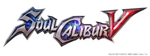 SoulCalibur V Logo