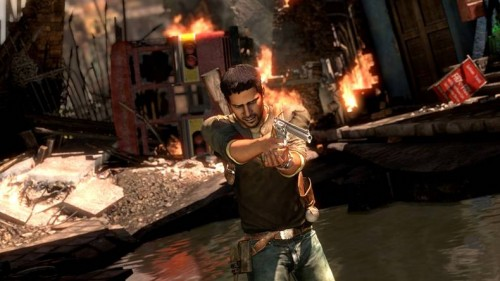 Uncharted 2 List Image 2