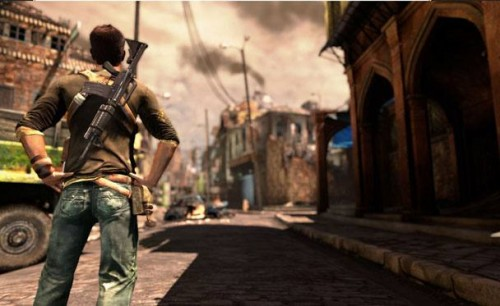 Uncharted 2 List Image