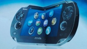 Rumor - PS Vita 'NGP' Leaked Image 1
