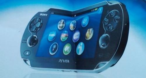 Rumor - PS Vita 'NGP' Leaked Image 1