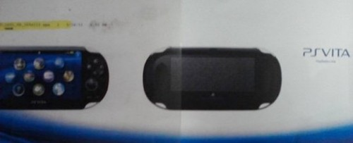 Rumor - PS Vita 'NGP' Leaked Image 2