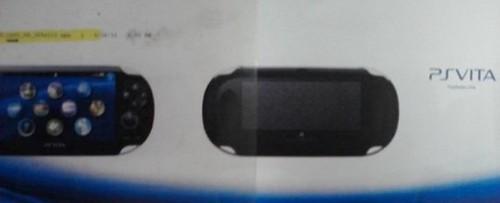 Rumor - PS Vita 'NGP' Leaked Image 2
