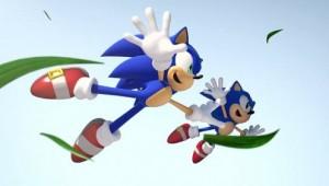 Sonic Generations Image 1