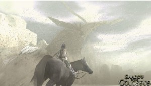 Shadow of the Colossus Collection Image
