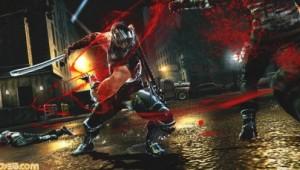 Ninja Gaiden 3 Famitsu Image 1