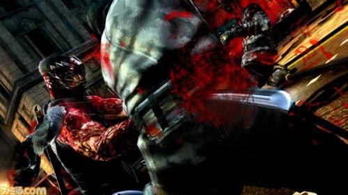 Ninja Gaiden 3 Famitsu Image 3