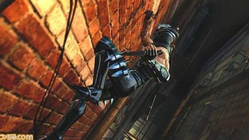 Ninja Gaiden 3 Famitsu Image 5