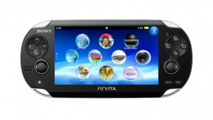 Playstation Vita 1