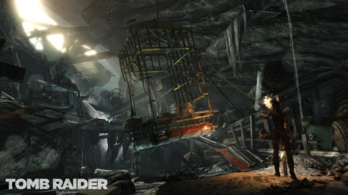 Tomb Raider PS3360 Image 3