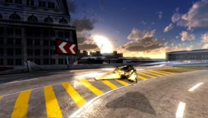 WipEout 2048 Preview Sreenshot 1