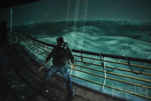 Sony E3 2011 Live Image 4 - Provided By Joystiq