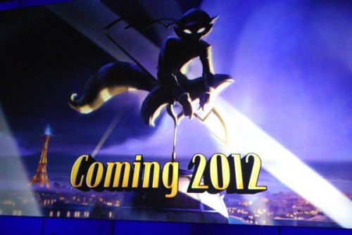 Sony E3 2011 Live Image 2 - Provided By Joystiq