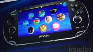 Sony E3 2011 Live Image 1 - Provided By Joystiq