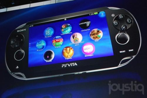 Sony E3 2011 Live Image 1 - Provided By Joystiq