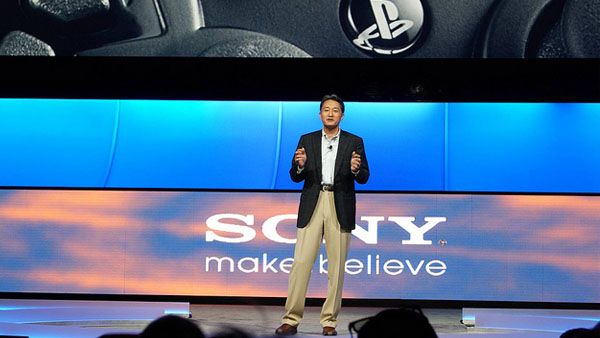 sony to stream e3