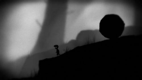 Limbo PSN Image 1