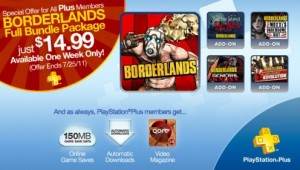 PSN Releases July 19th Limbo Borderlands
