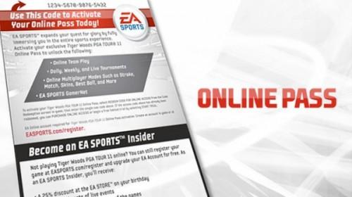 EA Online Pass Image