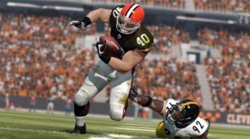 Madden NFL 12 Image 1