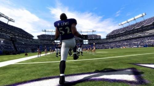 Madden NFL 12 Image 2