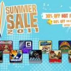 PSN Summer Sale Image