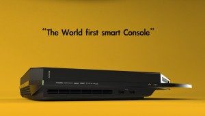 Playstation 4 Official representation