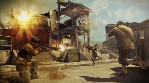 Resistance 3 Multiplayer 3