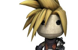 Sackboy Cloud