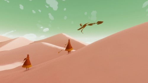 Journey Screenshot 2