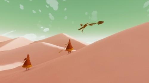 Journey Screenshot 2