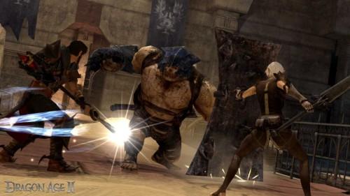 Dragon Age 2 Legacy Genlock