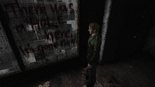 Silent Hill HD Collection Image 1