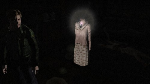 Silent Hill HD Collection Image 2