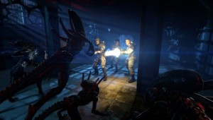 Aliens Colonial Marines Image 1