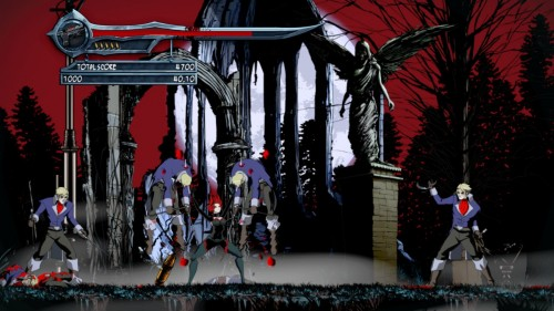 Bloodraynee Betrayal Image 1