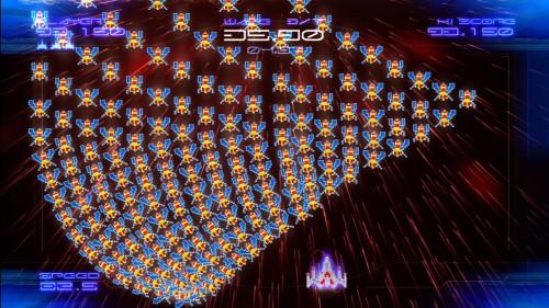 Galaga Legions DX Image 1