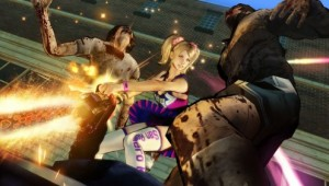 Lollipop Chainsaw Image 1