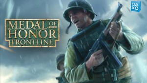 Medal of Honor Frontline Logo