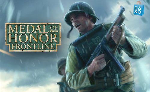 Medal of Honor Frontline Logo
