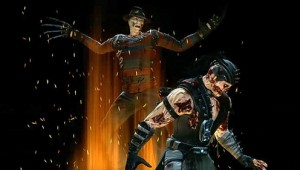 Mortal Kombat Freddy Krueger DLC Image