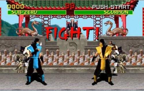 Mortal Kombat Image 1