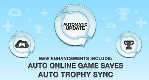 PS3 Update v3.70 Image