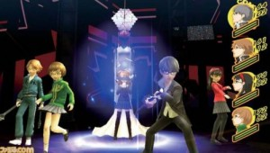 Persona 4 The Golden Image 1