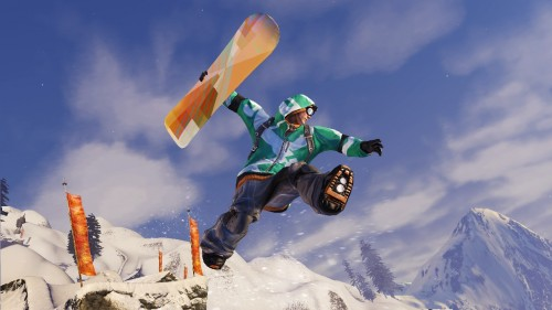SSX Image 1