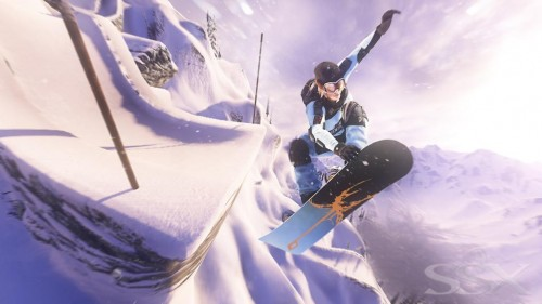 SSX Image 2